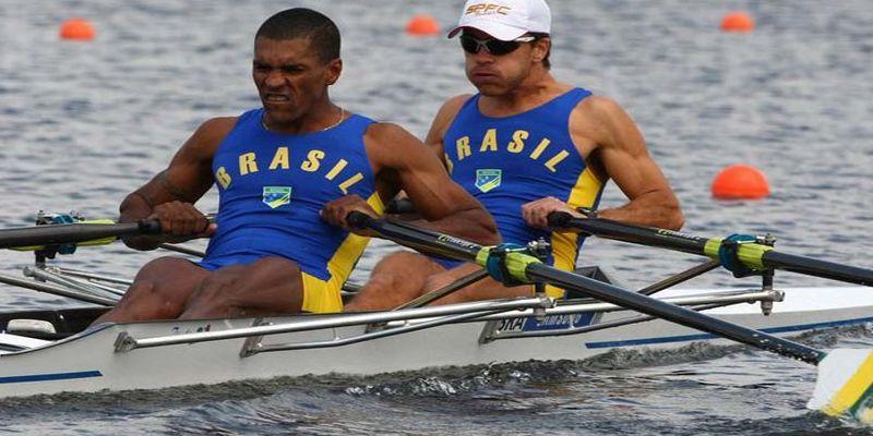 Remo Brasil – Masculino