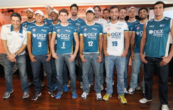RJX – Volley – 2012