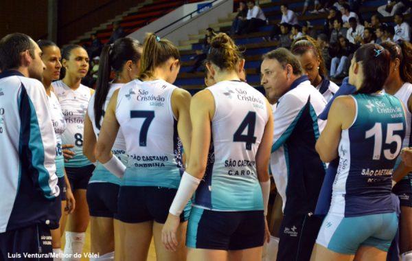 SCS – Volley Feminino